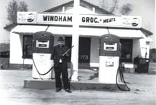 The Store-Windham's Groceries and Meats