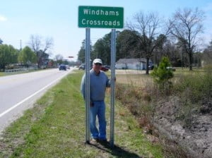 New Signs at the Crossroads