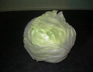 Ina Garten's Sauteed Cabbage