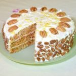 the best carrot cake recipe | Cottage at the Crossroads