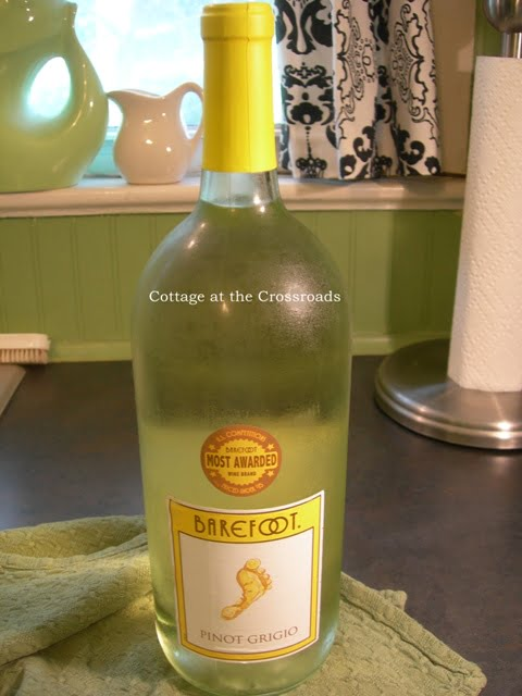 Pictures Of White Wine For Cooking Rock Cafe