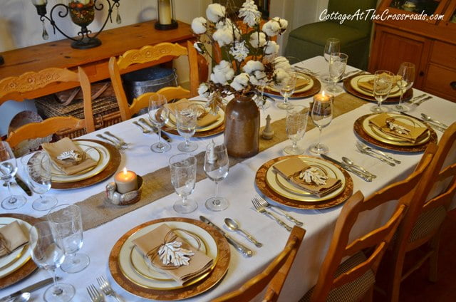 how to set the table for thanksgiving – Loris Decoration