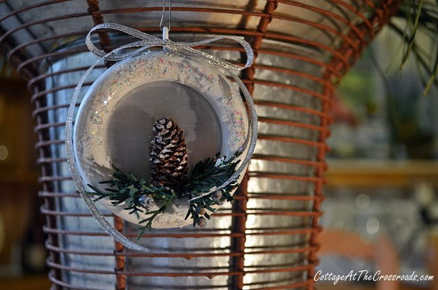 homemade ornament 051 Christmas decorating ideas, ornaments, wreaths, diy projects