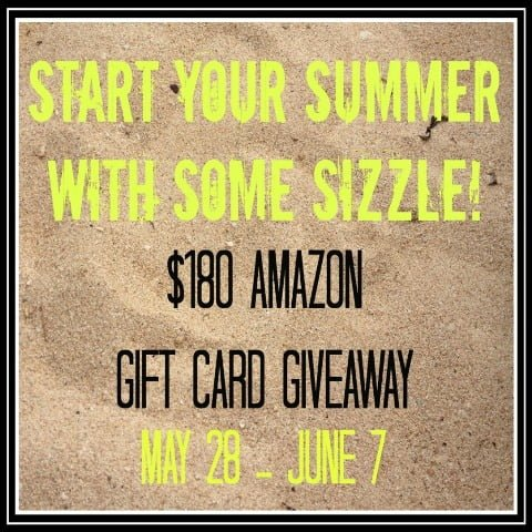 Amazon Gift Card Giveaway US Can