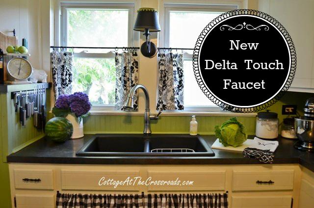 Delta Touch Faucet Problems