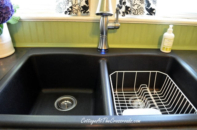 our new delta touch2o kitchen faucet our new delta touch2o kitchen faucet