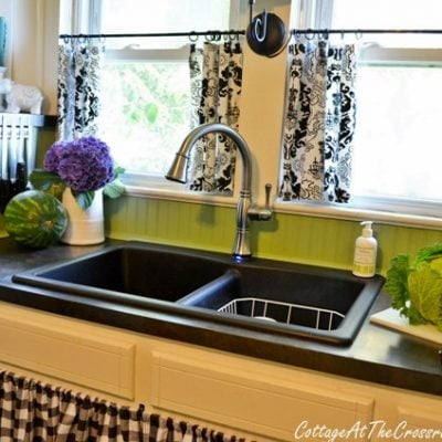 Touch2O Delta faucet