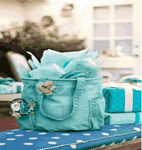 thirty-one tote bag