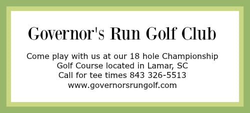 Governor's Run Golf Club