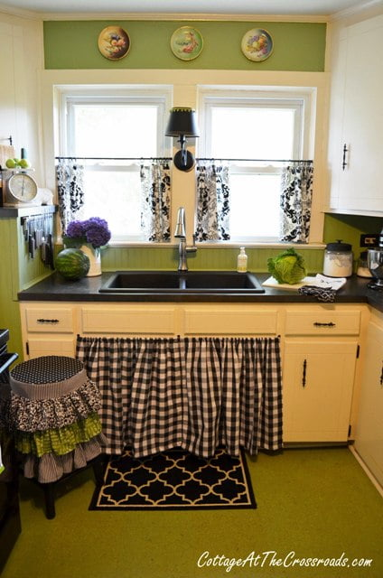 Kitchen Updates | Cottage at the Crossroads