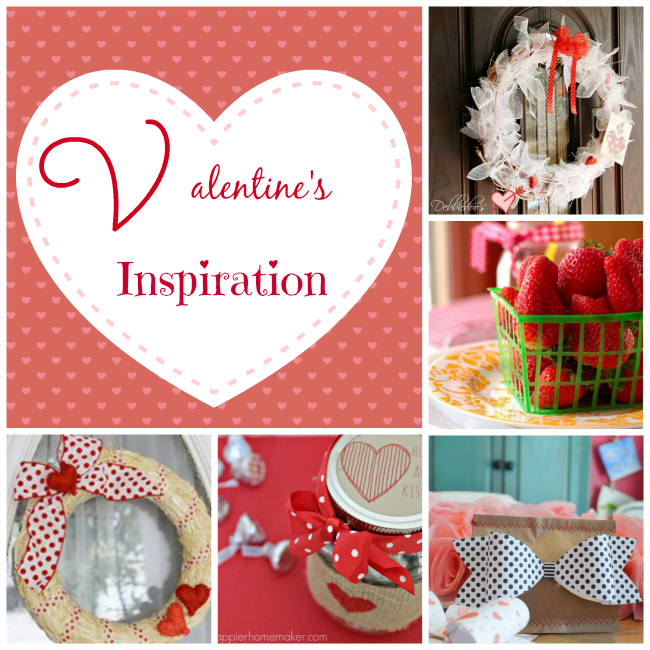 All Things Valentines