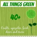 All Things Green