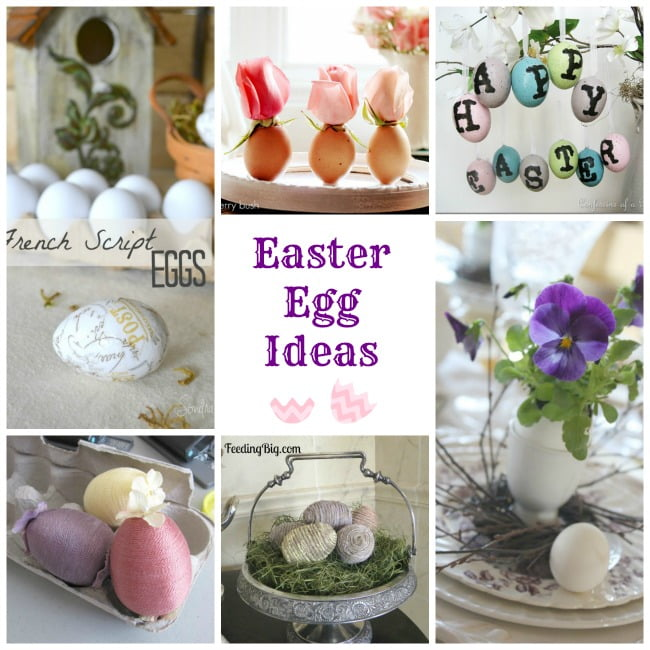 Easter-Egg-Ideas from Cottage at the Crossroads