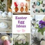 Easter Egg Inspiration