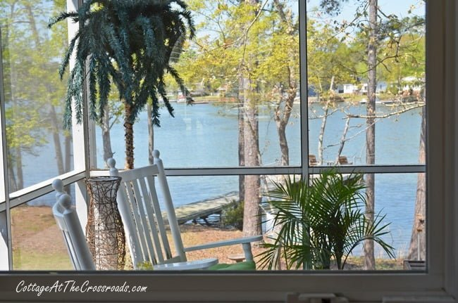 Spring lunch | Cottage at the Crossroads