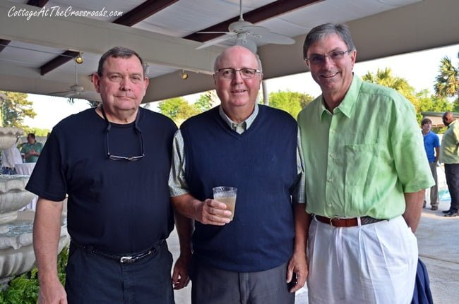 Civitan Golf Benefit 2014