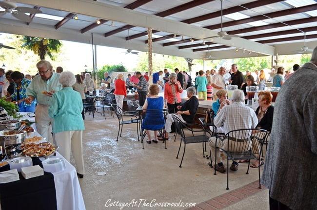 Civitan Golf Benefit Party 2014