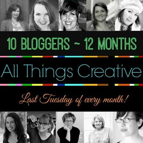 All Things Creative group