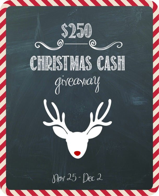 Paypal Cash Giveaway from the All Things Creative Team