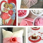 All Things Valentine-Second Edition