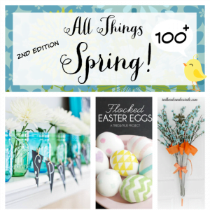 The Second Edition of All Things Spring