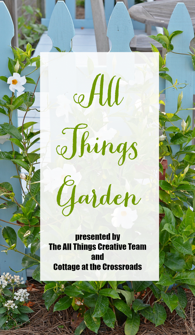 Over 100 gardening tricks, tips, and tutorials!-all in one place!