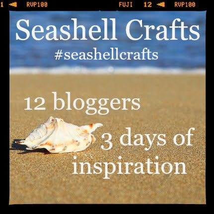 Lots of seashell craft ideas here-all in one place!