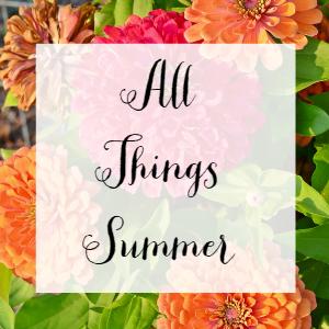 Over 100 Ideas for Celebrating Summer