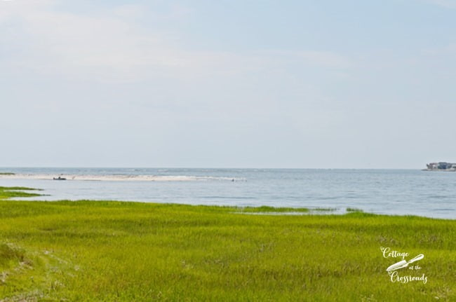 The beautiful Lowcountry of South Carolina | Cottage at the Crossroads