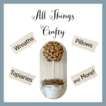 All Things Crafty-Over 100 ideas in one place!