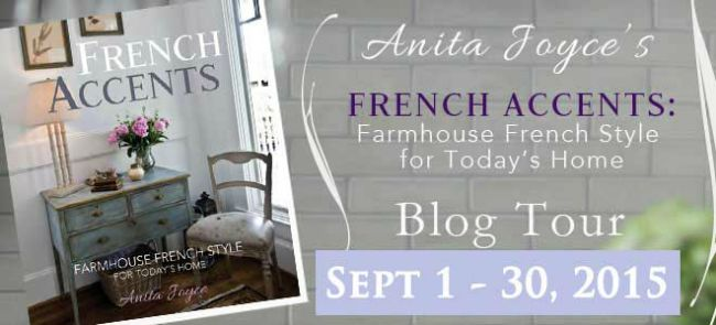 Book Tour for French Accents