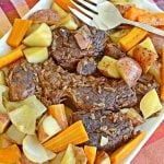 How to Cook Beef Pot Roast   Cottage at the Crossroads