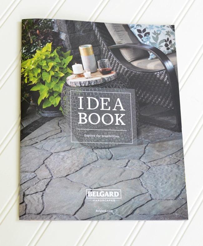 Belgard Hardscapes Idea Book