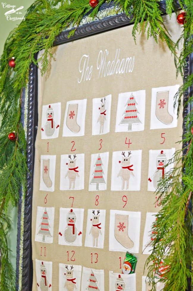 Balsam Hill Advent Calendar