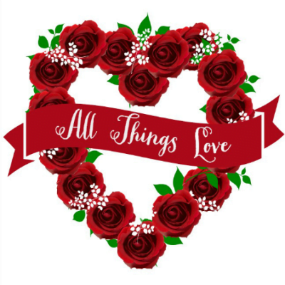 All Things Love for Valentine's Day