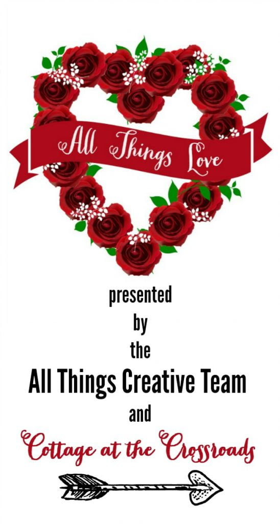Over 100 Creative Ideas for Valentine's Day-all right here in one place!