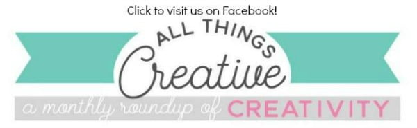 All Thins Creative Facebook Page