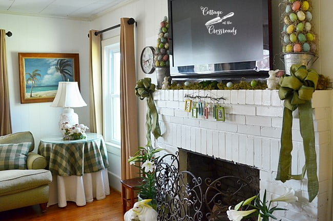 spring tour   Cottage at the Crossroads