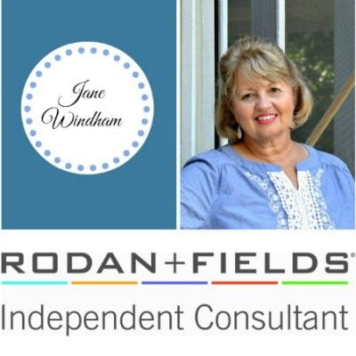 Why I Became a Rodan and Fields Skincare Consultant
