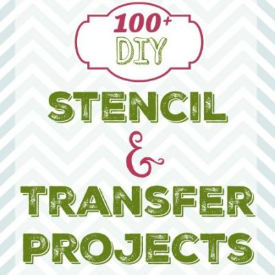 Large collection of Stencil Projects