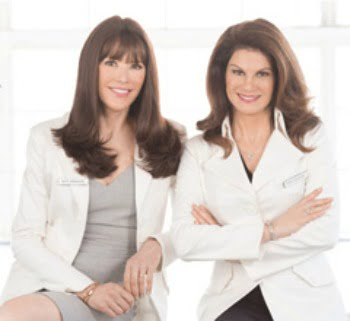 Dr. Rodan and Dr. Fields