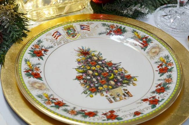 Lenox Collectible Christmas Plates