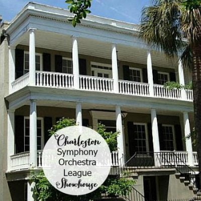 Charleston Symphony Designer Showhouse 2017