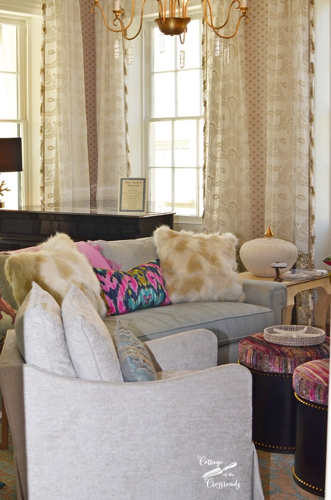 Charleston  Symphony Designer Showhouse