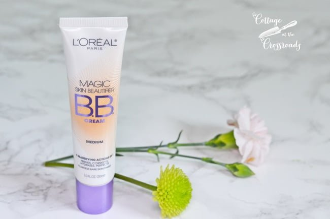 My Favorite BB Cream by L'Oreal | Cottage at the Crossroads