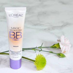 My Favorite BB Cream