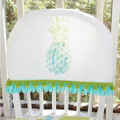 How to Make Folding Chair Covers