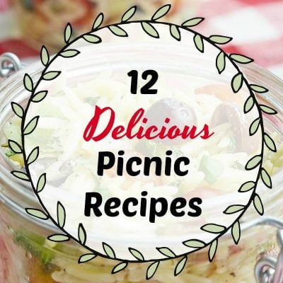 Delicious Picnic Recipes for Outdoor Gatherings