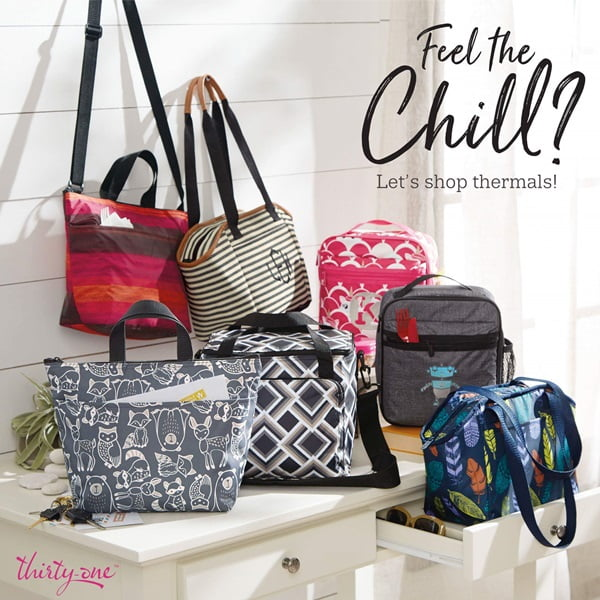 Thirty-One Thermals on sale