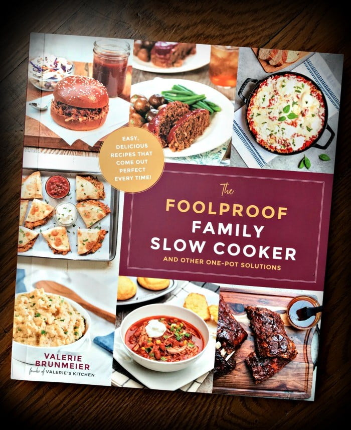 The Foolproof Family Slow Cooker and other One-Pot Solutions Cookbook